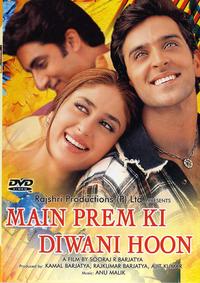 Main Prem Ki Diwani Hoon Stream