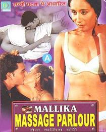 Mallika Massage Parlour Movie Poster