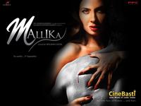 Mallika Movie Poster