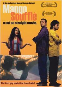 Mango Souffle Movie Poster