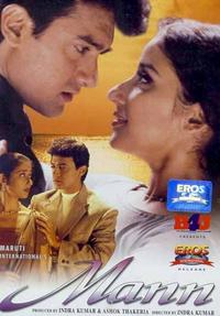 Mann Movie Poster