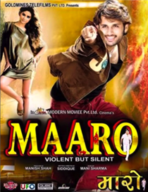 Maroo Movie Poster
