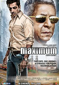 Maximum Movie Poster