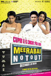 Meerabai Not Out Movie Poster