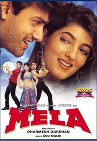 Mela Movie Poster
