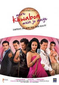Mere Khwabon Mein Jo Aaye Movie Poster