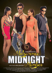 Midsummer Midnight Mumbai Movie Poster
