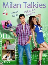 Milan Talkies Movie Poster