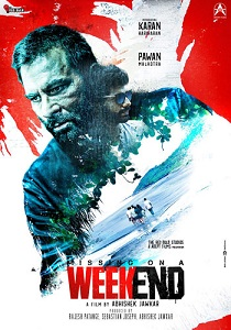 Missing on a Weekend Movie Poster