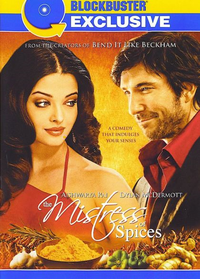 Mistress of Spices Movie Poster