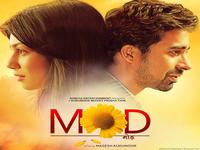 Mod Movie Poster