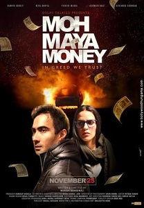Moh Maya Money Movie Poster