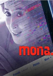 Mona Darling Movie Poster