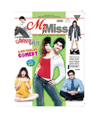 Mr Ya Miss Movie Poster