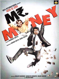 Mr. Money Movie Poster
