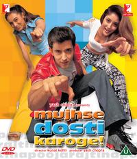 Mujhse Dosti Karoge Movie Poster