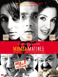 Mumbai Matinee Movie Poster