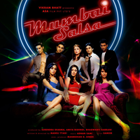 Mumbai Salsa Movie Poster