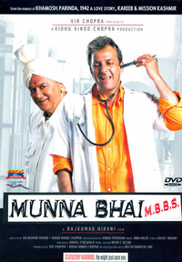 Munnabhai MBBS Movie Poster