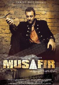 Musafir Movie Poster