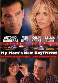 My Mom's New Boyfriend Movie Poster