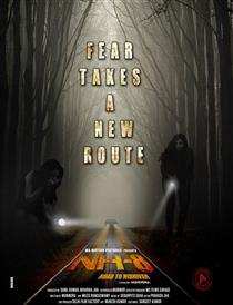 NH-8 Road to Nidhivan Movie Poster