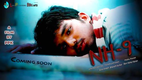 NH 9 Movie Poster