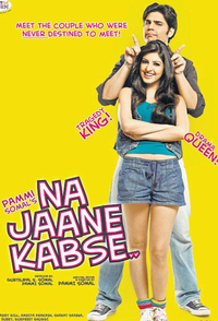 Na Jaane Kabse Movie Poster