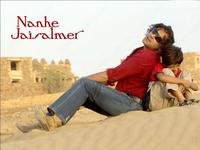 Nanhe Jaisalmer Movie Poster