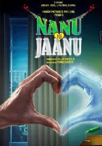Nanu ki Jaanu Movie Poster