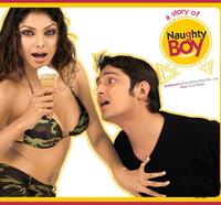 Naughty Boy Movie Poster