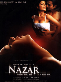 Nazar Movie Poster
