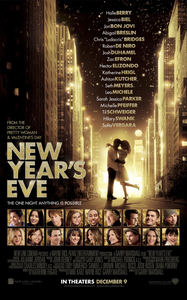 New Year's Eve Movie Poster