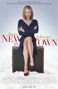 New in Town Movie Poster