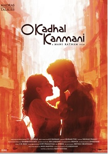 O Kadhal Kanmani Movie Poster