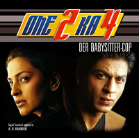 One 2 Ka 4 Movie Poster