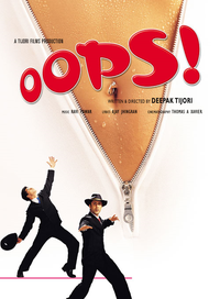Oops! Movie Poster
