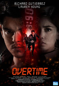 Overtime Movie Poster