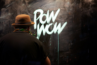 POW WOW Movie Poster