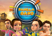 Pangaa Gang Movie Poster