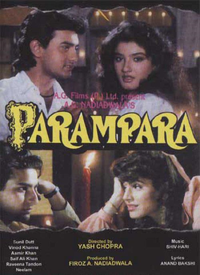 Parampara Movie Poster