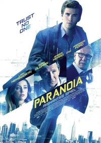 Parania Movie Poster