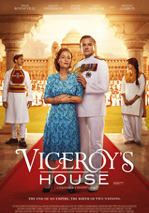 Partition 1947 (Viceroy's House) Movie Poster