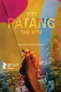 Patang Movie Poster