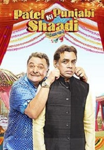 Patel Ki Punjabi Shaadi Movie Poster