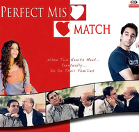 Perfect Mismatch Movie Poster