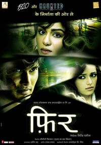 Phhir Movie Poster