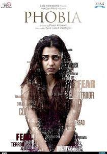 Phobia Movie Poster