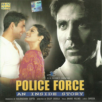 Police Force Movie Poster