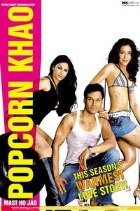Popcorn Khao Mast Ho Jao Movie Poster